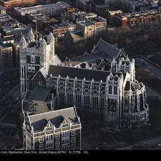Shepard Hall, CCNY