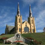 St. Andrew's Cathedral, Roanoke