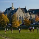 Virginia Tech, Campbell Hall
